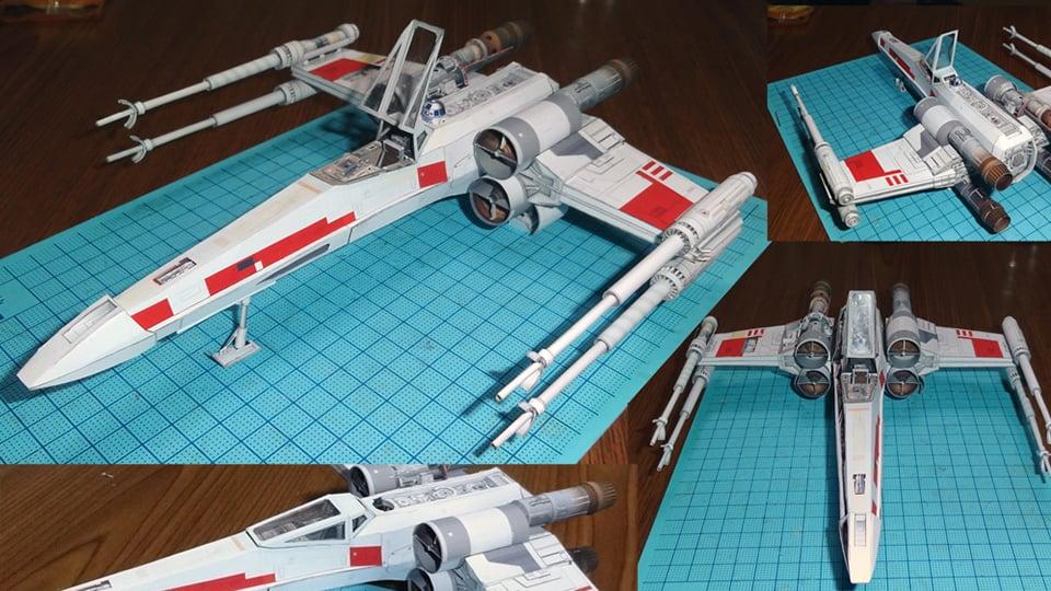 Uhu0239s Papercraft