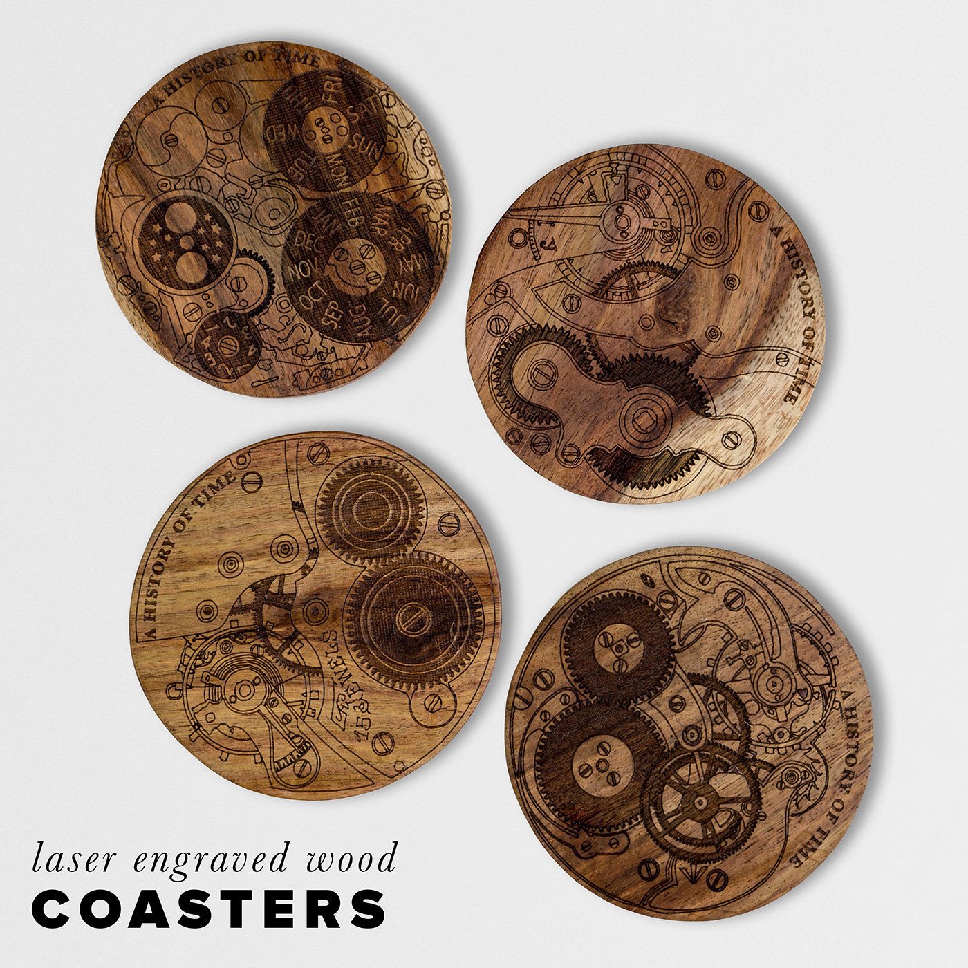Where To Buy Coasters History Of Time Coasters The Awesomer