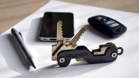 Keypack Carbon Fiber Key Holder - The Awesomer