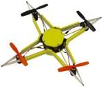 Soft Drone Prototype