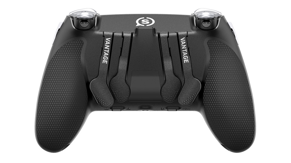 Can You Design Xbox Elite Controller The Scuf Vantage Is The Ps4 39;s Answer To The Xbox One Elite