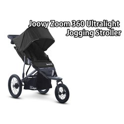 Small Crop Of Joovy Double Stroller