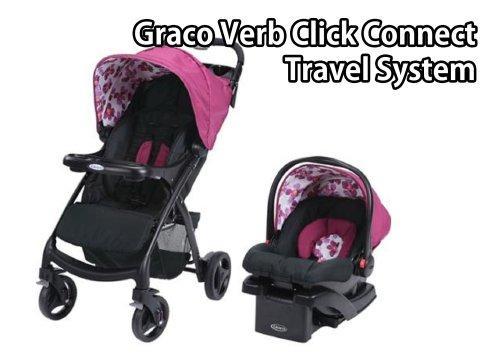 Medium Of Graco Travel System