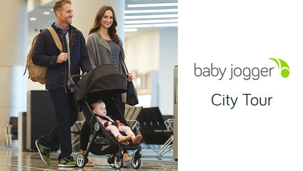 Lightweight Stroller Toddler Baby Jogger City Tour New The Babyloft Malaysia