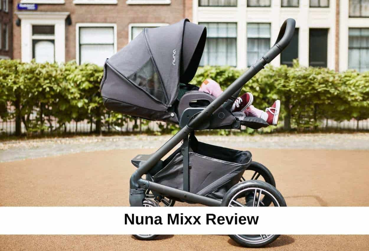 Nuna Stroller Recall Nuna Mixx Review 2019 Version Is This The Best Stroller