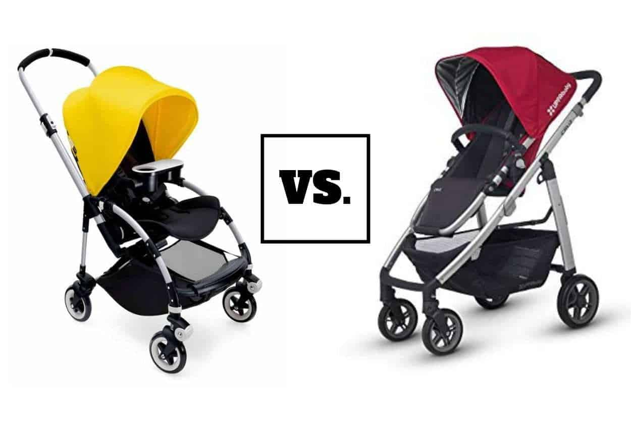 Toddler Mattress Vs Baby Mattress Bugaboo Bee Vs Uppababy Cruz – Comparing Two Of The Finest