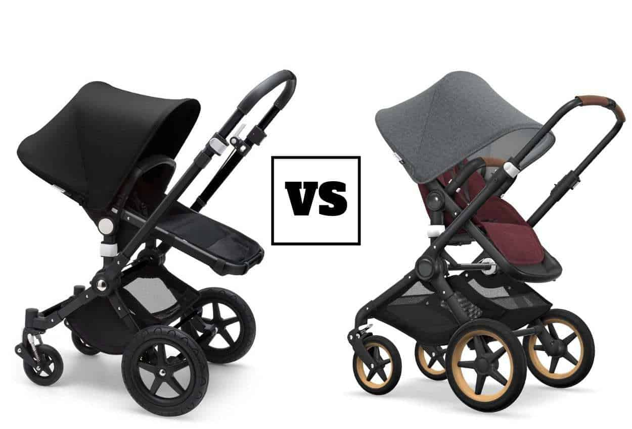 Bugaboo Cameleon 3 Maximum Weight Bugaboo Fox Vs Cameleon Which Is The Best Stroller The
