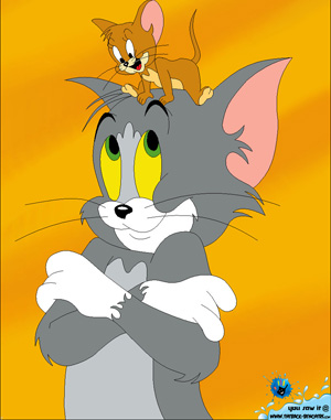 Tom And Jerry 3d Wallpaper Tom And Jerry Funny Wallpaper 2011 Tom Amp Jerry Pictures
