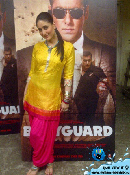 Love Hd Wallpaper With Quotes In Hindi Kareena Kapoor Suits Bodyguard Wallpaper Bodyguard Movie