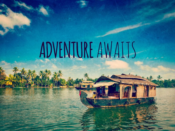 Free inspirational travel desktop & phone wallpaper | The ...
