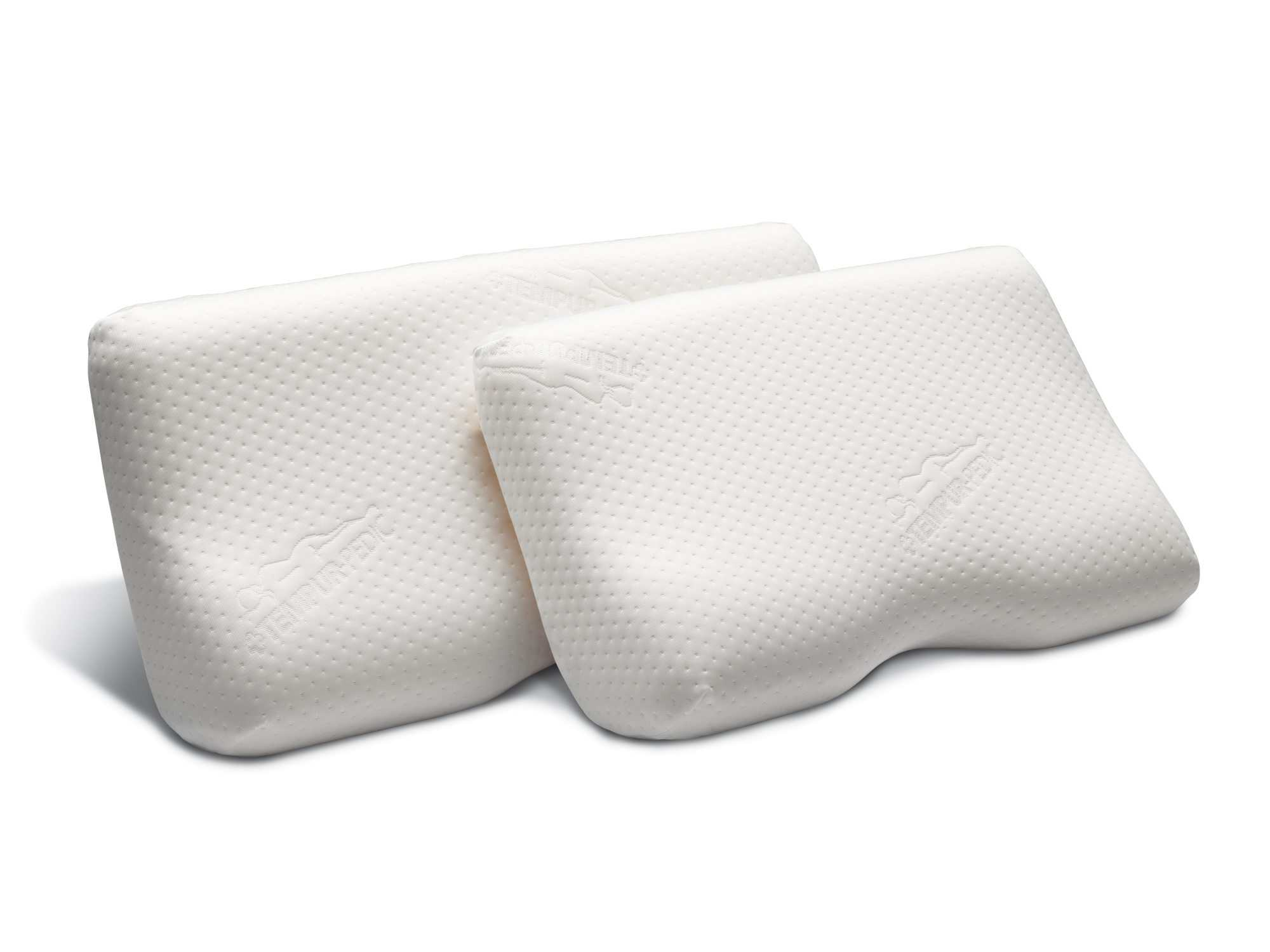 How To Use Tempurpedic Neck Pillow Tempur Pedic Side Pillow The Back Store
