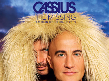 Cassius feat. Pharrell, Ryan Tedder & Jaw | The Missing