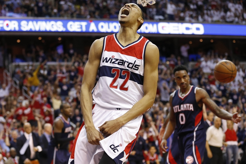Breaking Down the Washington Wizards Depth Chart - Page 4