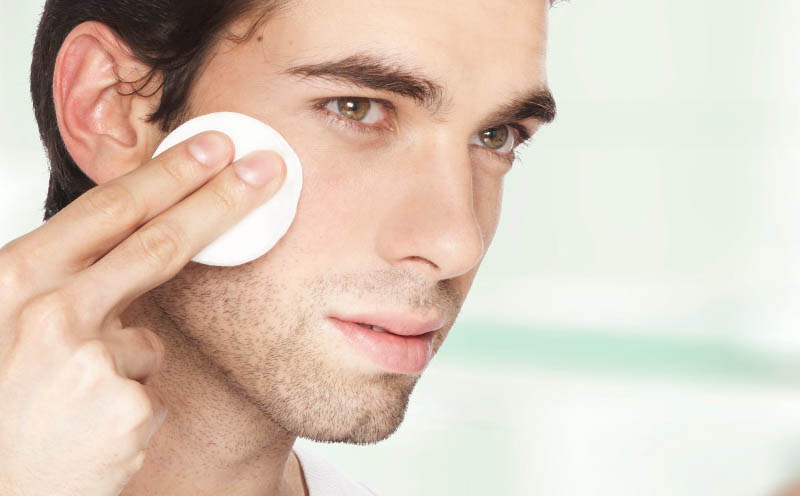 A Man's Guide to Skin Care