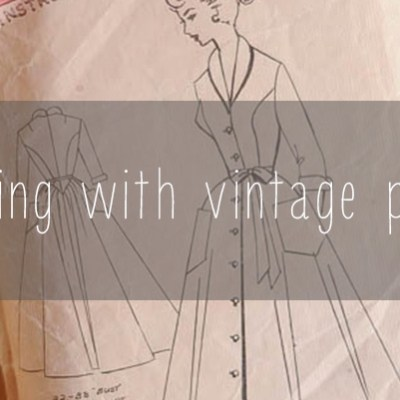 VINTAGE FEATURED