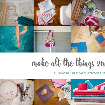 make all the things