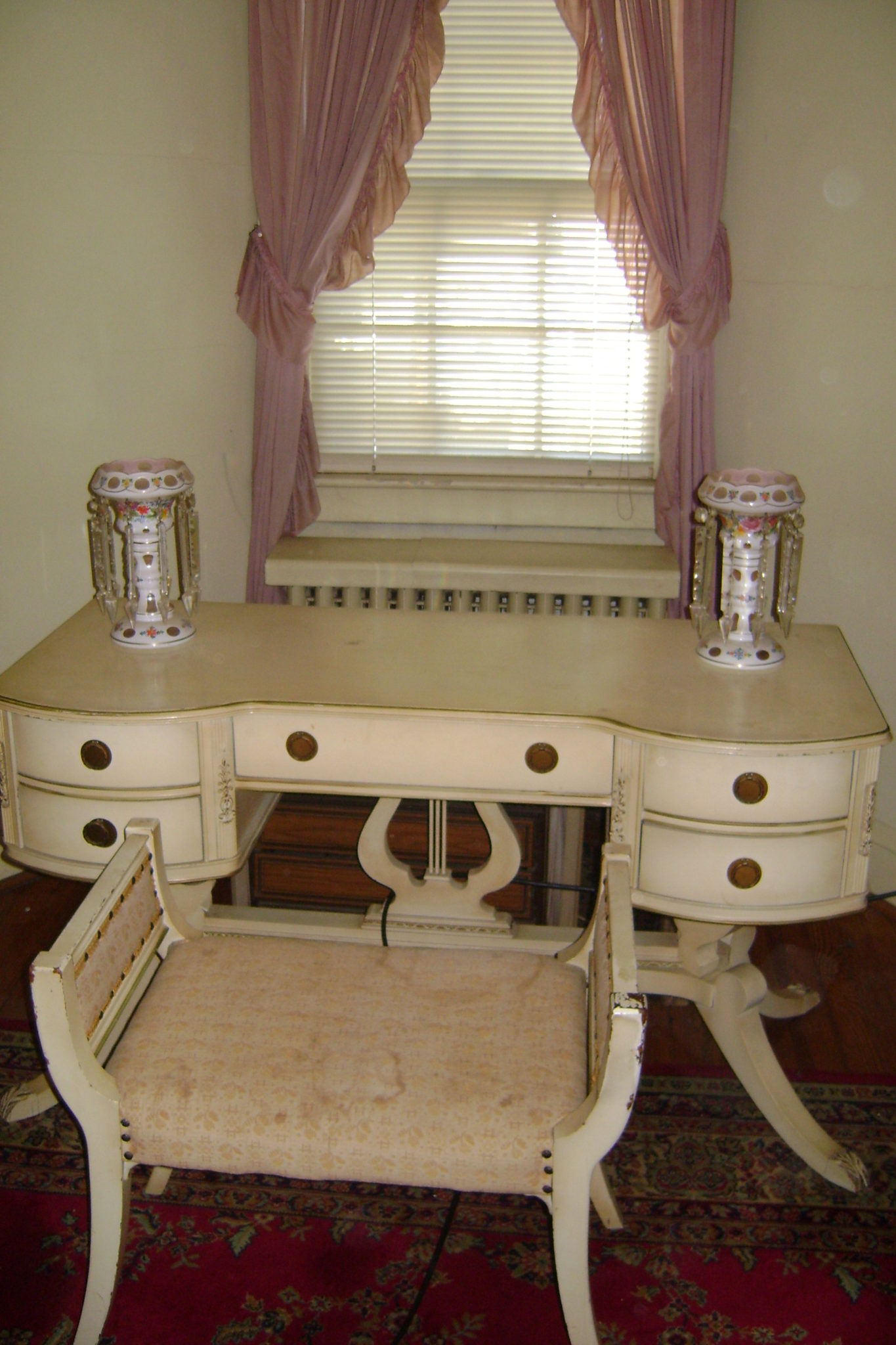 Vanity Bench For Sale Sale French Shabby Chic Vanity And Stool Sold The Barn