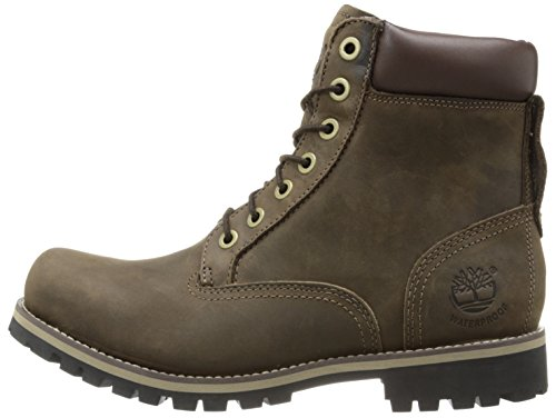 Timberland Earthkeepers Rugged 6 Waterproof Men39s Boots