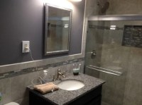 Bathroom Remodeling - Projects | The Basic Bathroom Co.