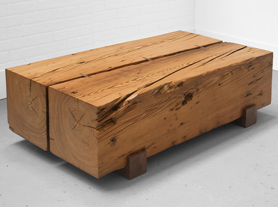 Couchtisch Vintage Wood What Is Reclaimed Wood Furniture? - The Basic Woodworking