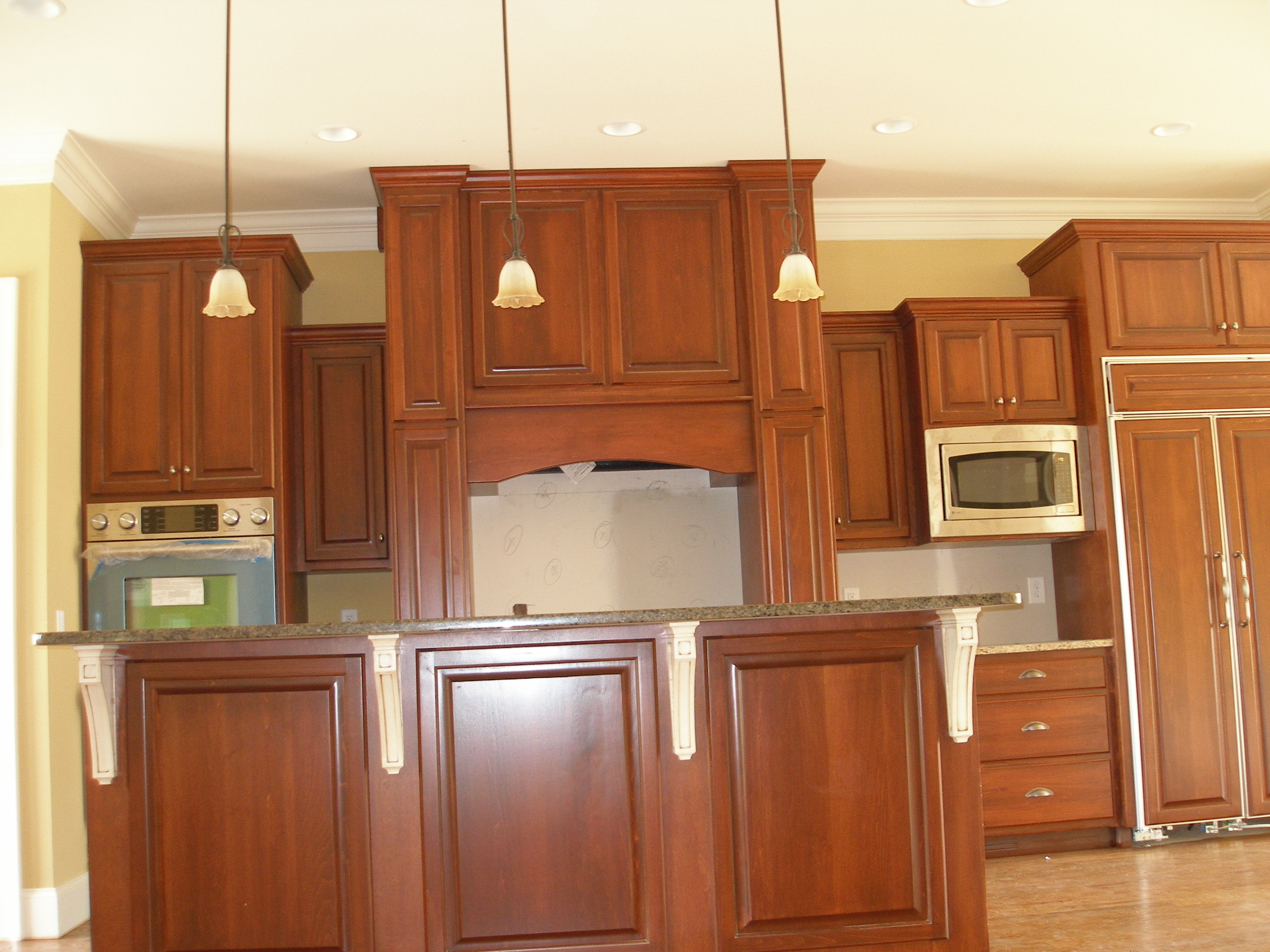 Kitchen Cabinet Basics The Best Types Of Wood For Building Cabinets The Basic