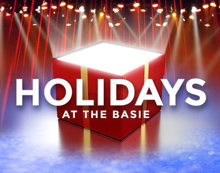 TheBASIEorg - The official home of the Count Basie Center for the Arts