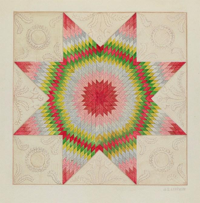 ArtW-JulesLefevere-Patchwork-1936Water