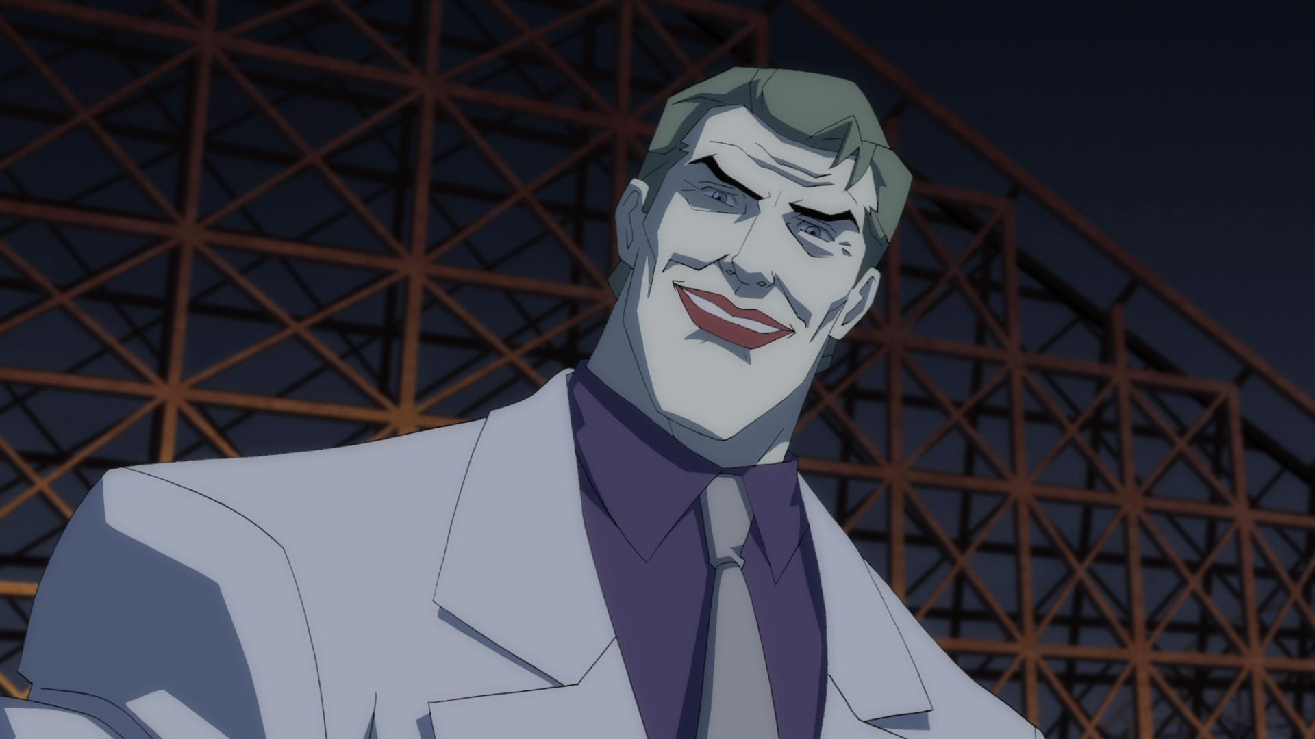 Jared Leto Quote Wallpaper Batman Dark Knight Returns Animated Movie Why Is Joker So