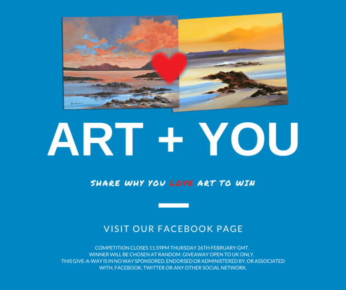 art+you Competition WORDPRESS