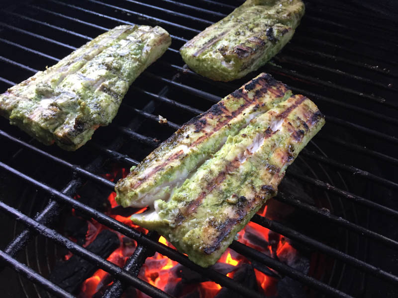 Big Green Egg Recipes Archives - How to BBQ Right