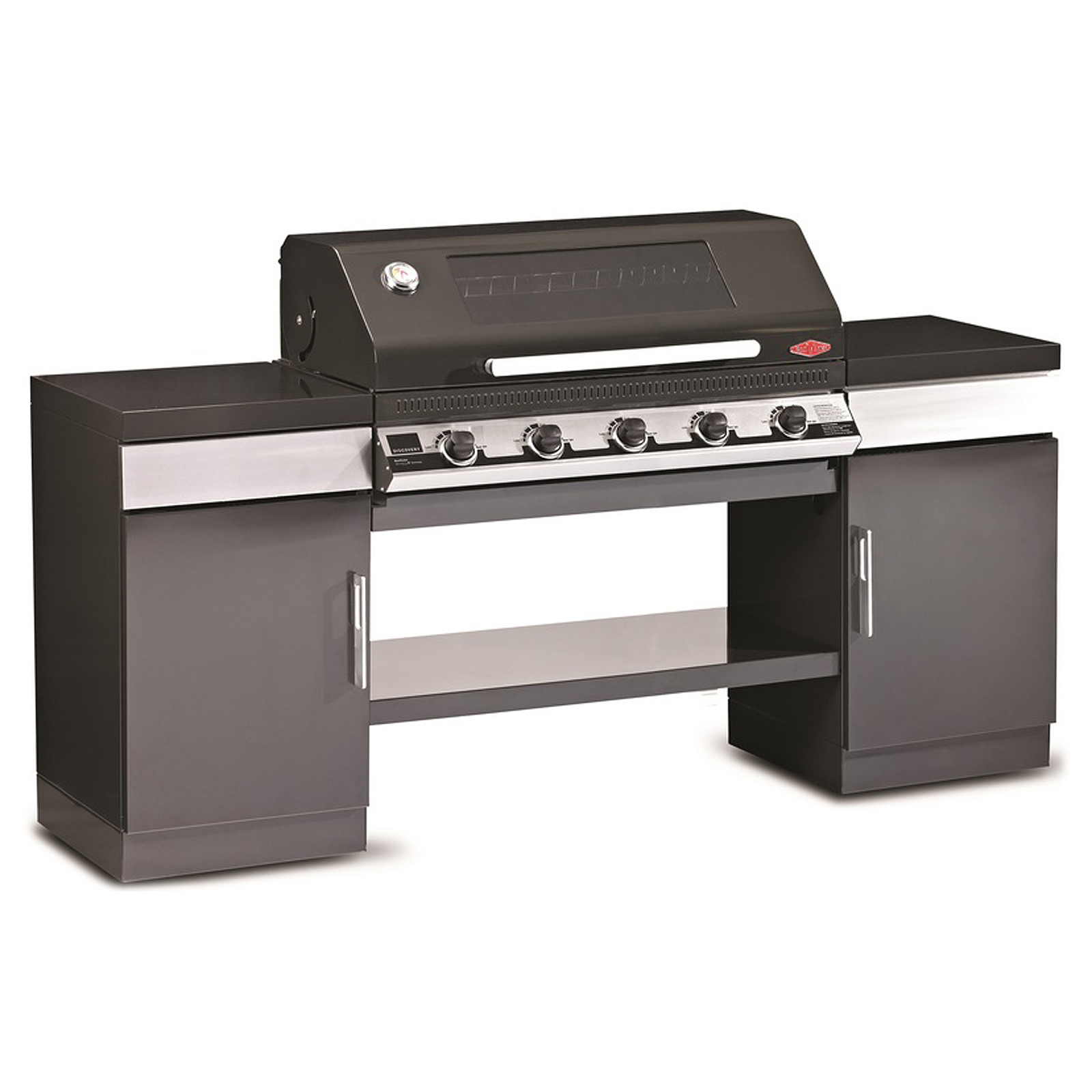 Outdoor Küche Portable Outdoor Kitchen Discovery 1100e Outdoor Kitchen 5 Burner