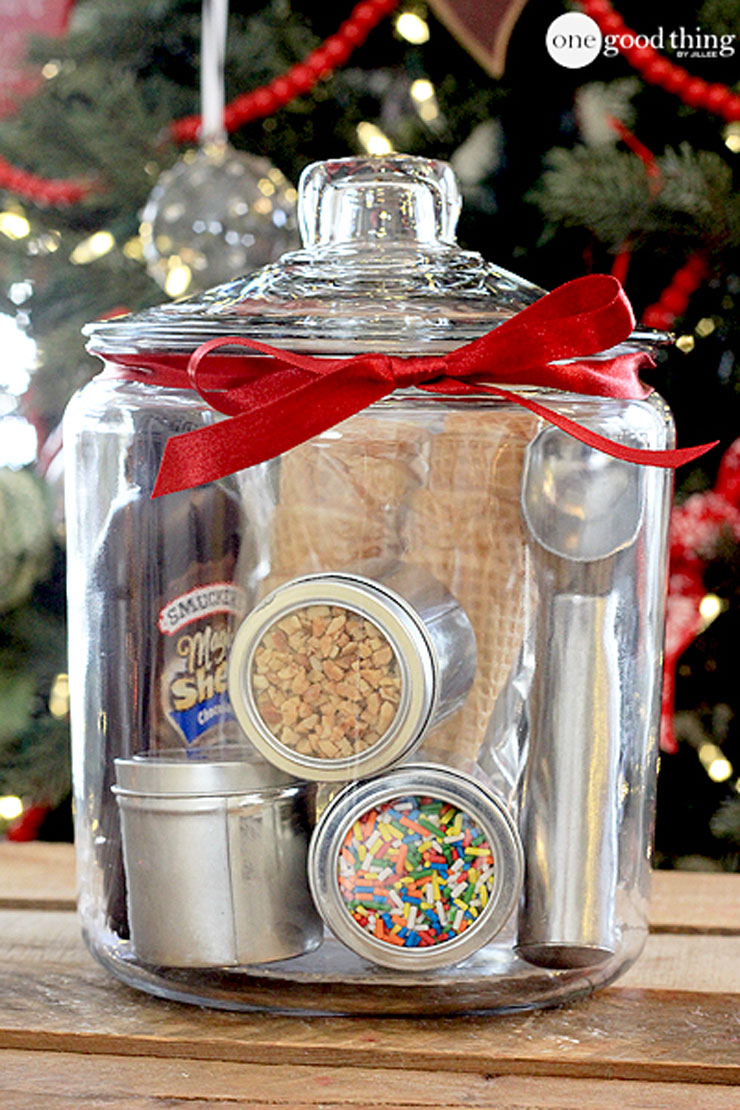 Christmas Homemade Gifts Homemade Food Gifts For Christmas The Bearfoot Baker