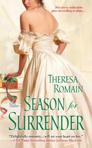 Season For Surrender Cover