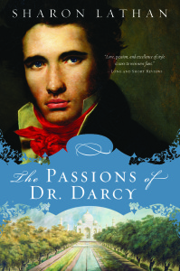 Passions of Dr Darcy