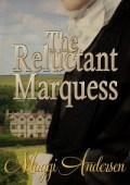 Maggi Andersen The Reluctant Marquess