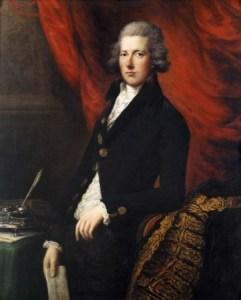 William Pitt the Younger by John Hoppner, courtesy Wikipedia