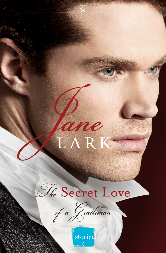 Cover image for Jane Lark's The Secret Love of a Gentleman