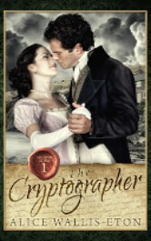 Cover image for Alice Wallis-Eton's The Cryptographer