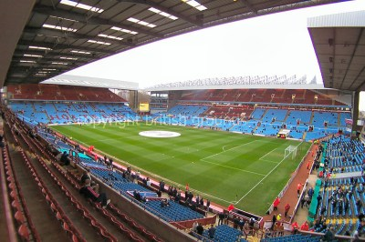 Aston Villa | The Beautiful History