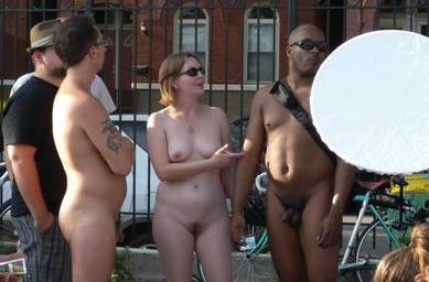 naked librarian wnbr london