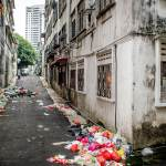 Image Of The Day: Bright Sides of Trash