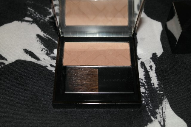 Burberry Light Glow Blush - Earthy