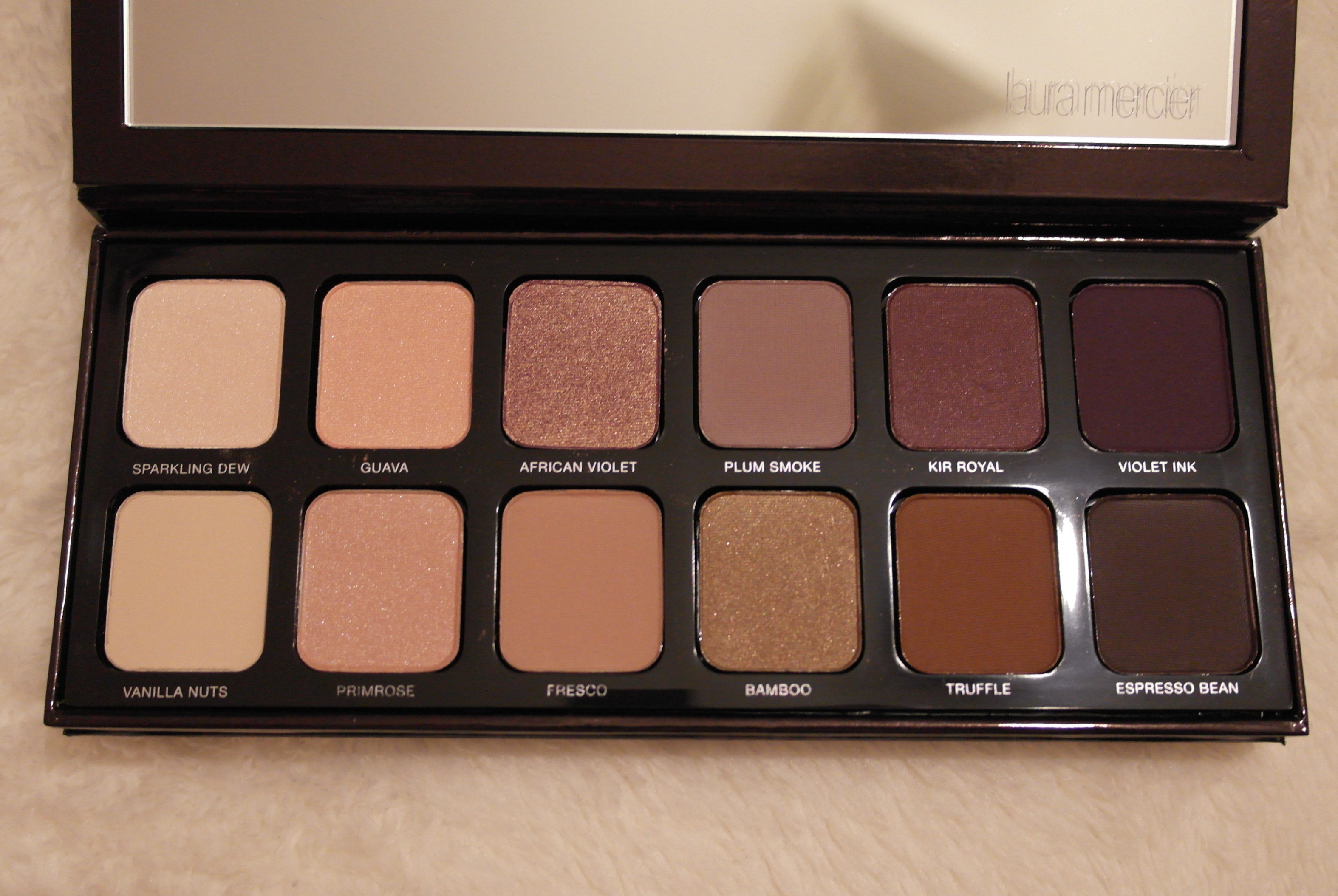 Laura Mercier Eye Artist's Palette