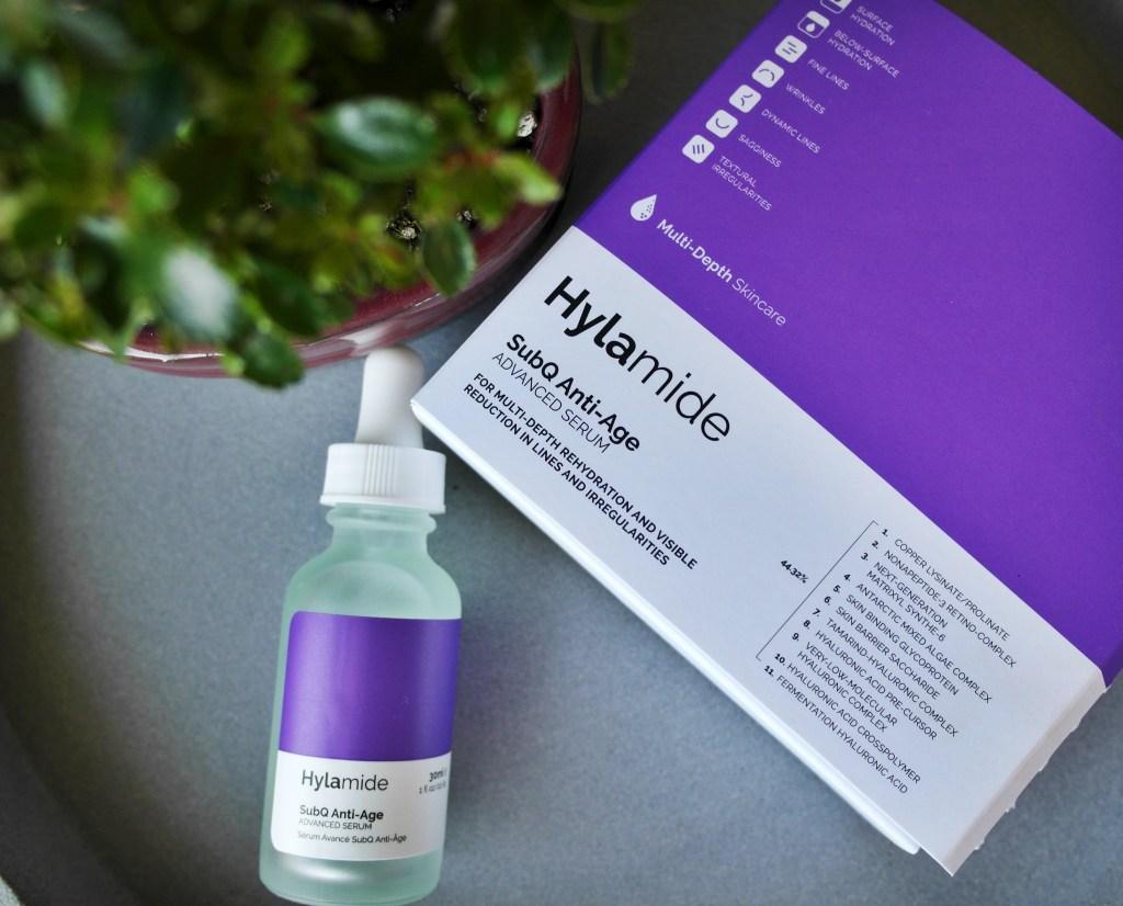 Review – Hylamide SubQ Anti-Age Serum
