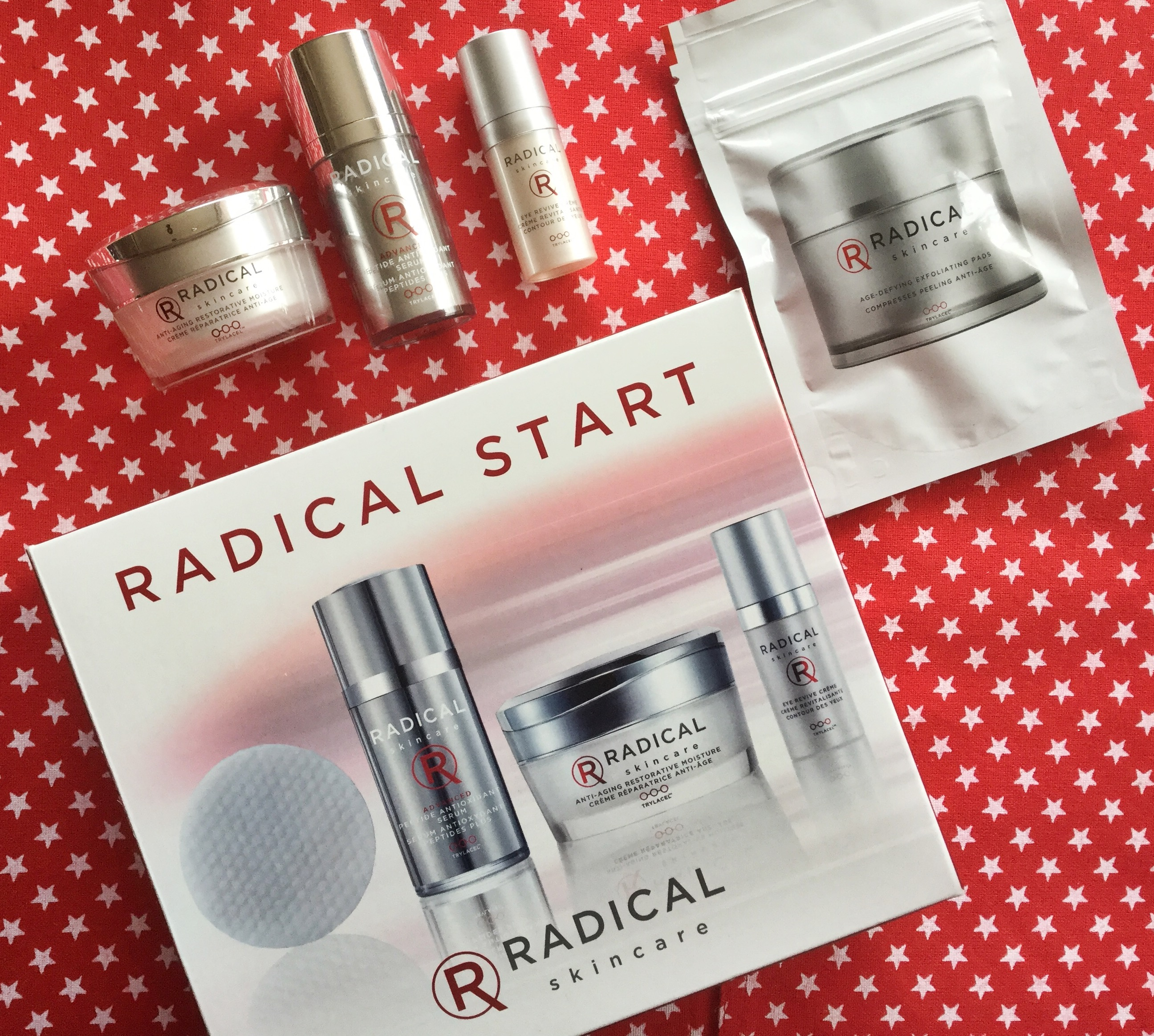 Radical Skincare Gift Set
