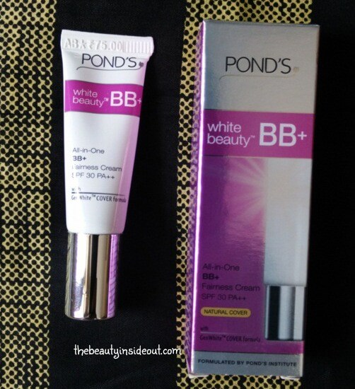 ponds-bb