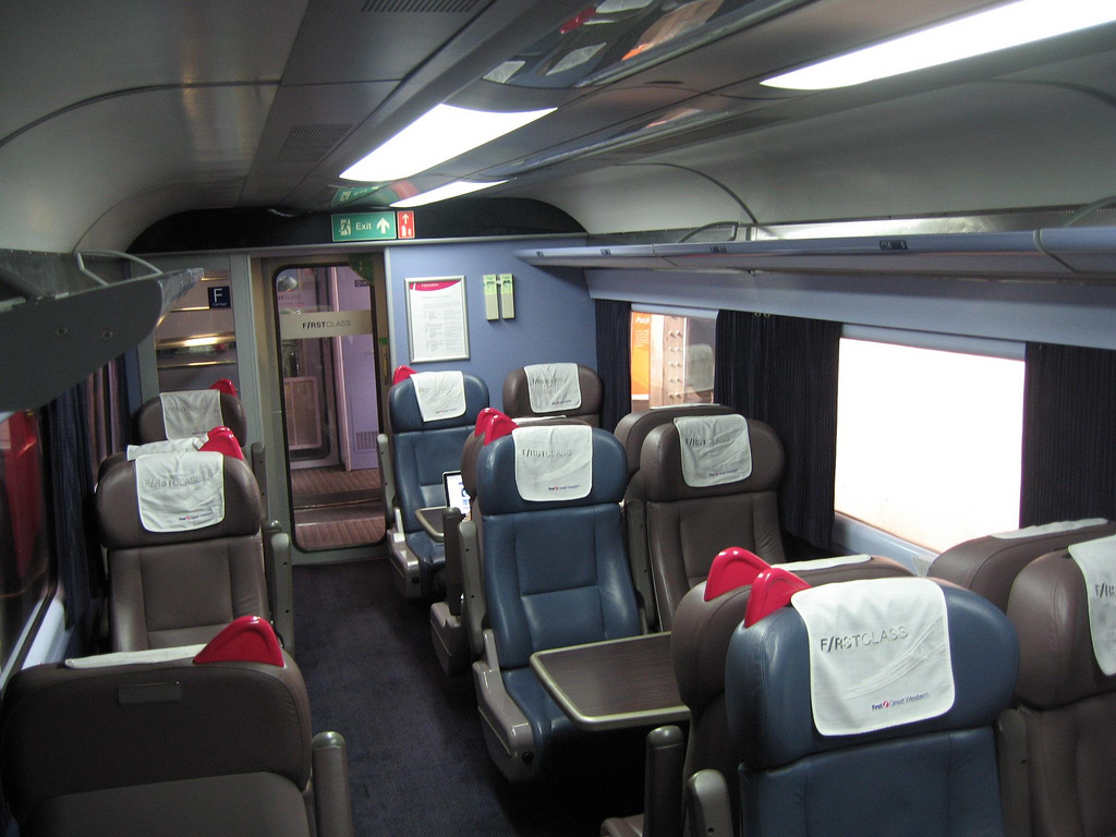 Design Interieur Tgv Voyages To The Interior Train And Bus Interiors Uk