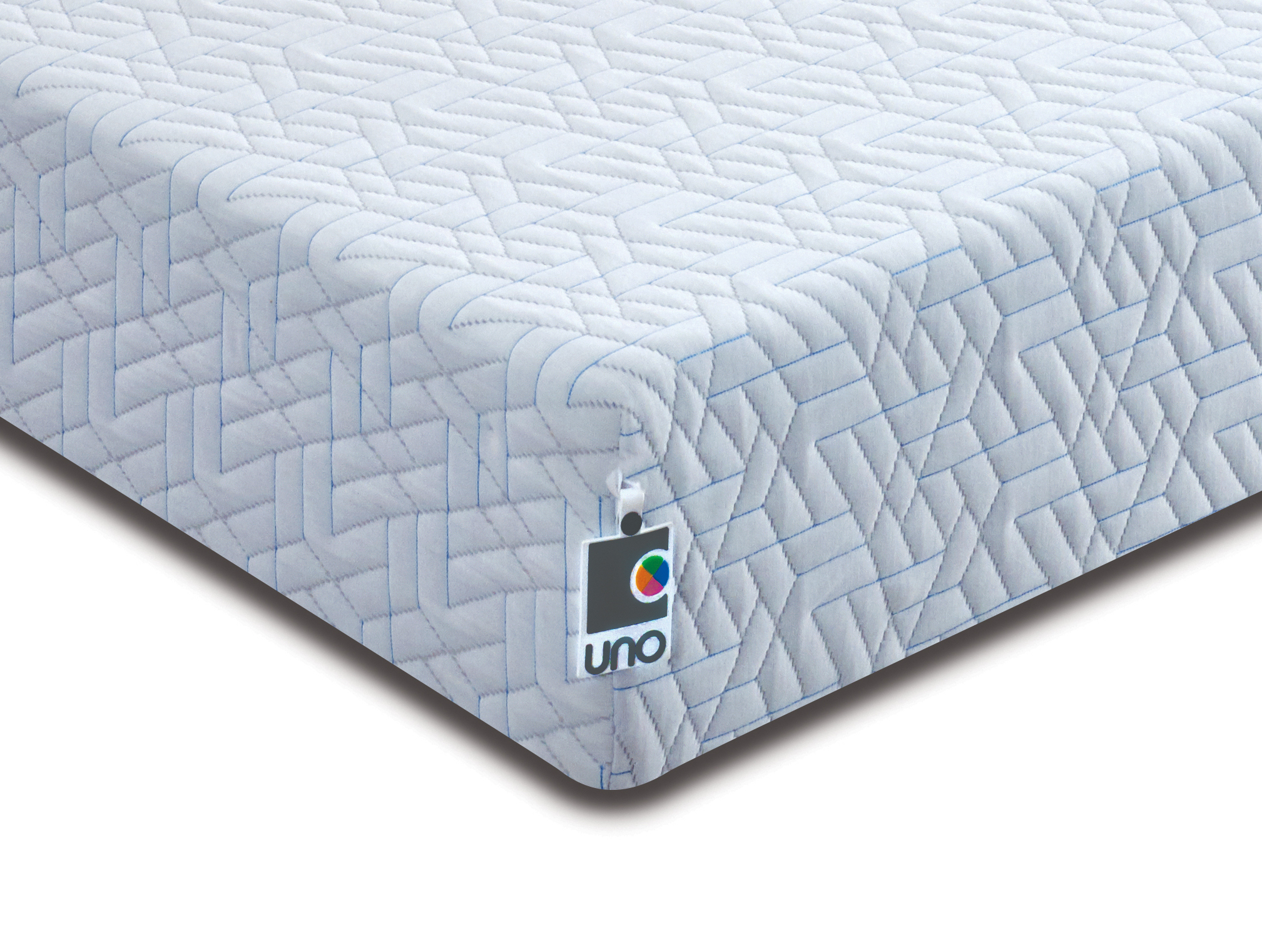 Breasley Mattress Review Mattresses Breasley Uno Vitality Plus Rolled Mattress