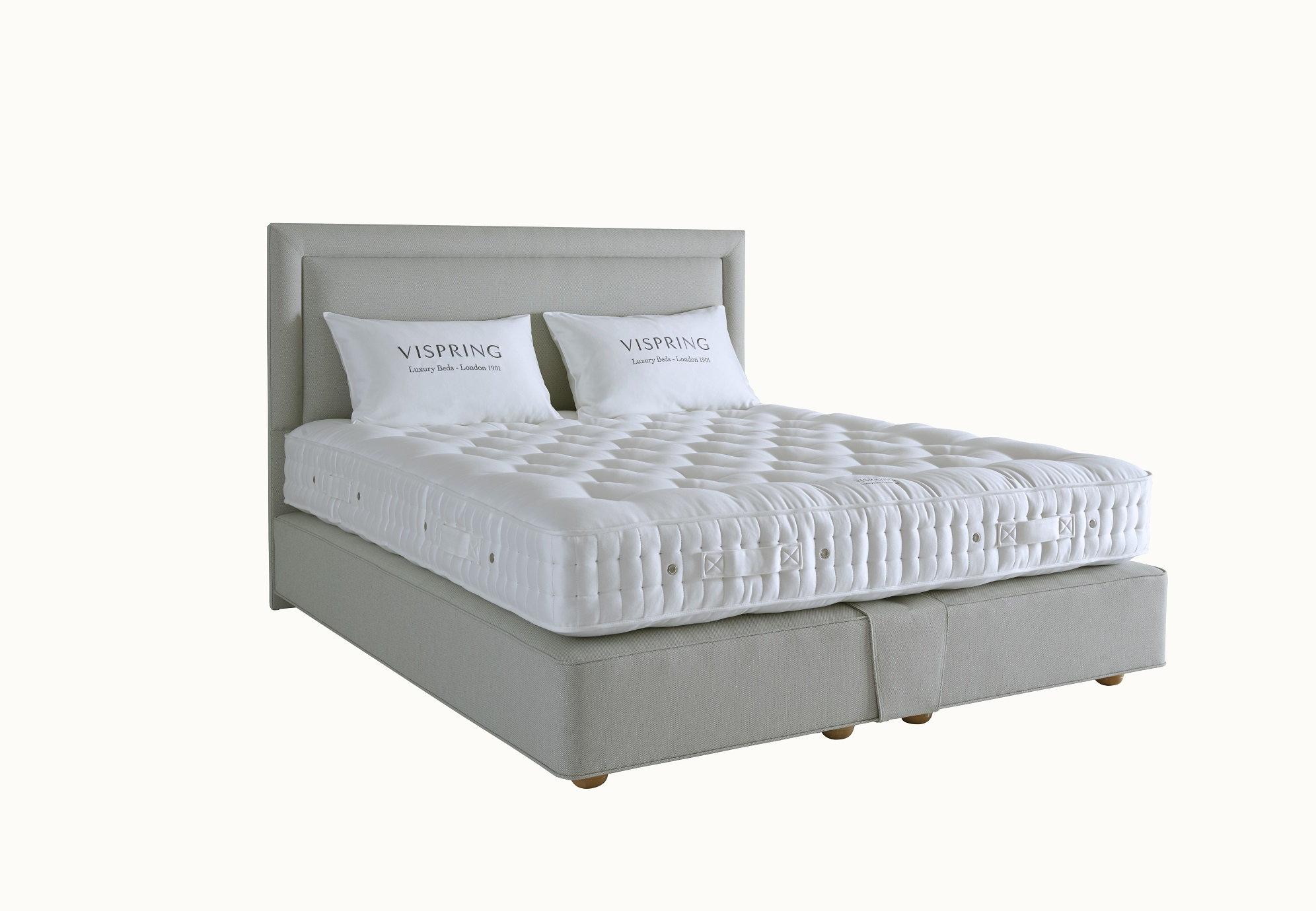Vi Mattress Mattresses Vi Spring Baronet Superb Mattress
