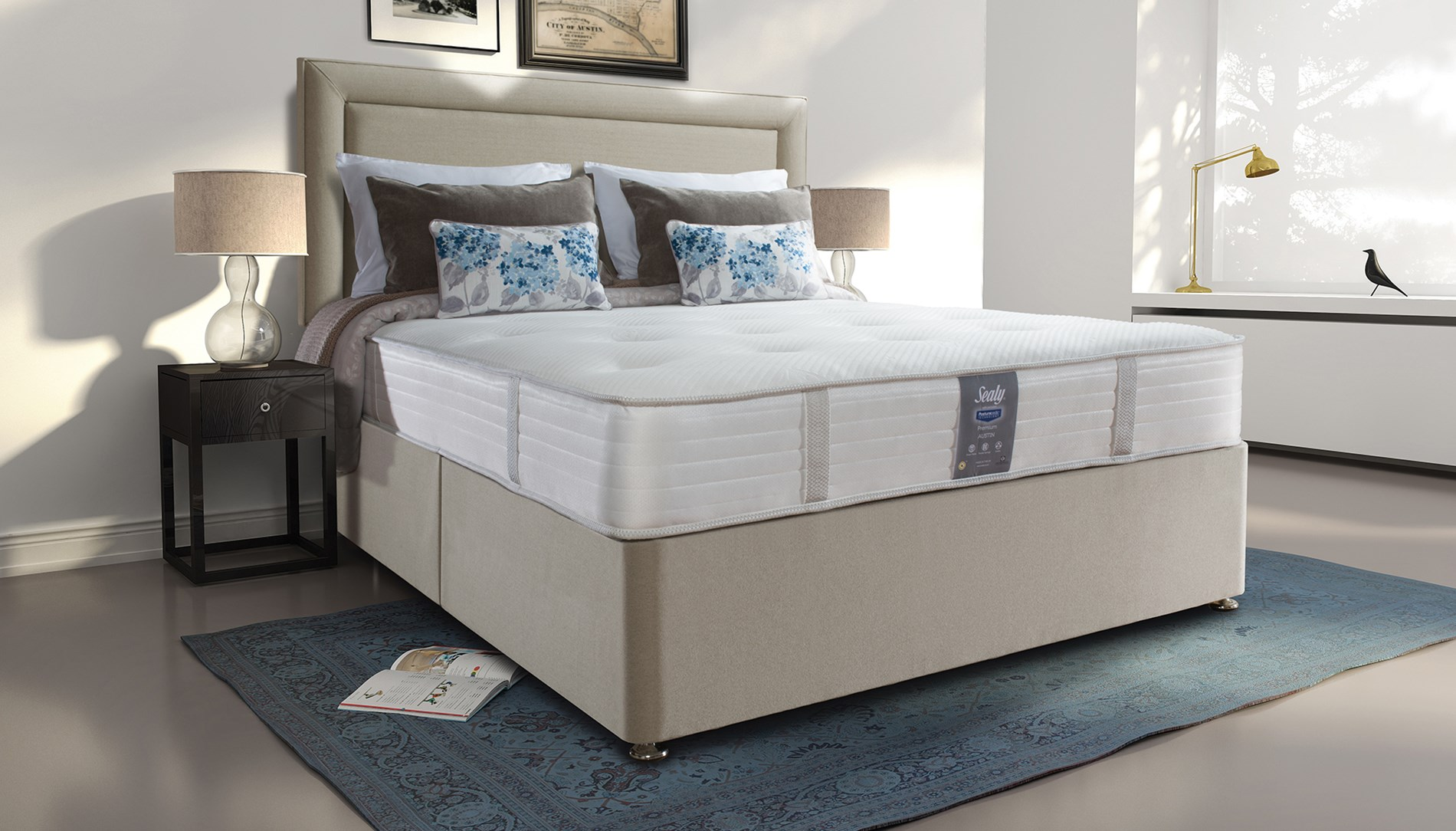 Sealy Posturepedic Backcare Elite Mattress The Bed Shop Alfreton Shop 404 The Requested Product Does Not